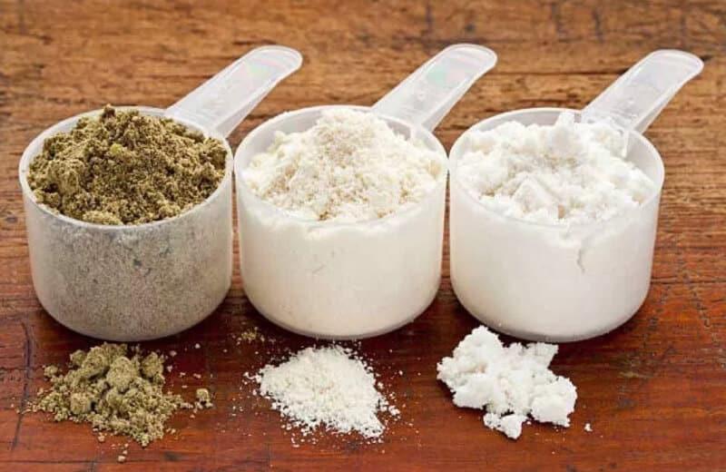Photo of אבקת חלבון: 9 אבקות חלבון הכי טובות בעולם [לפי סוג] + מדריך מקיף