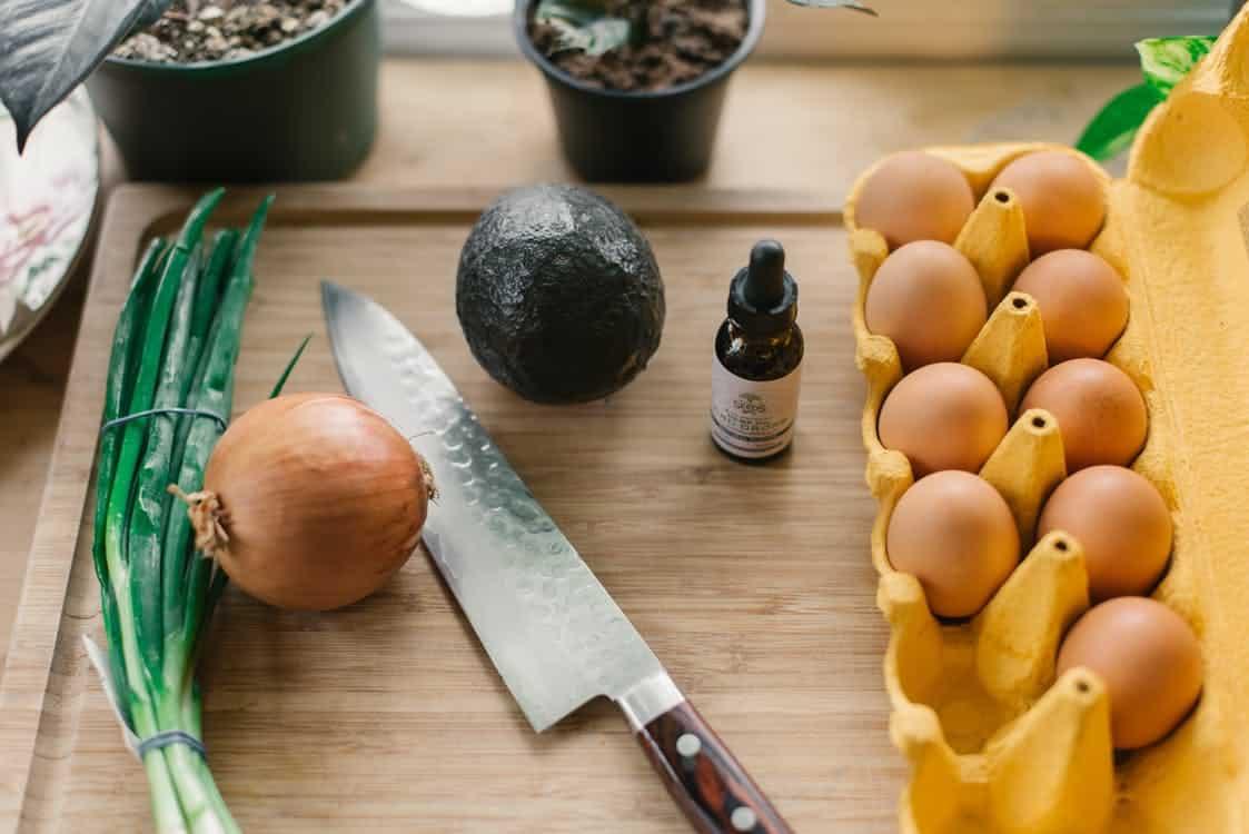 אבקת חלבון המפ בשילוב עם תוספי תזונה ומזונות אחרים