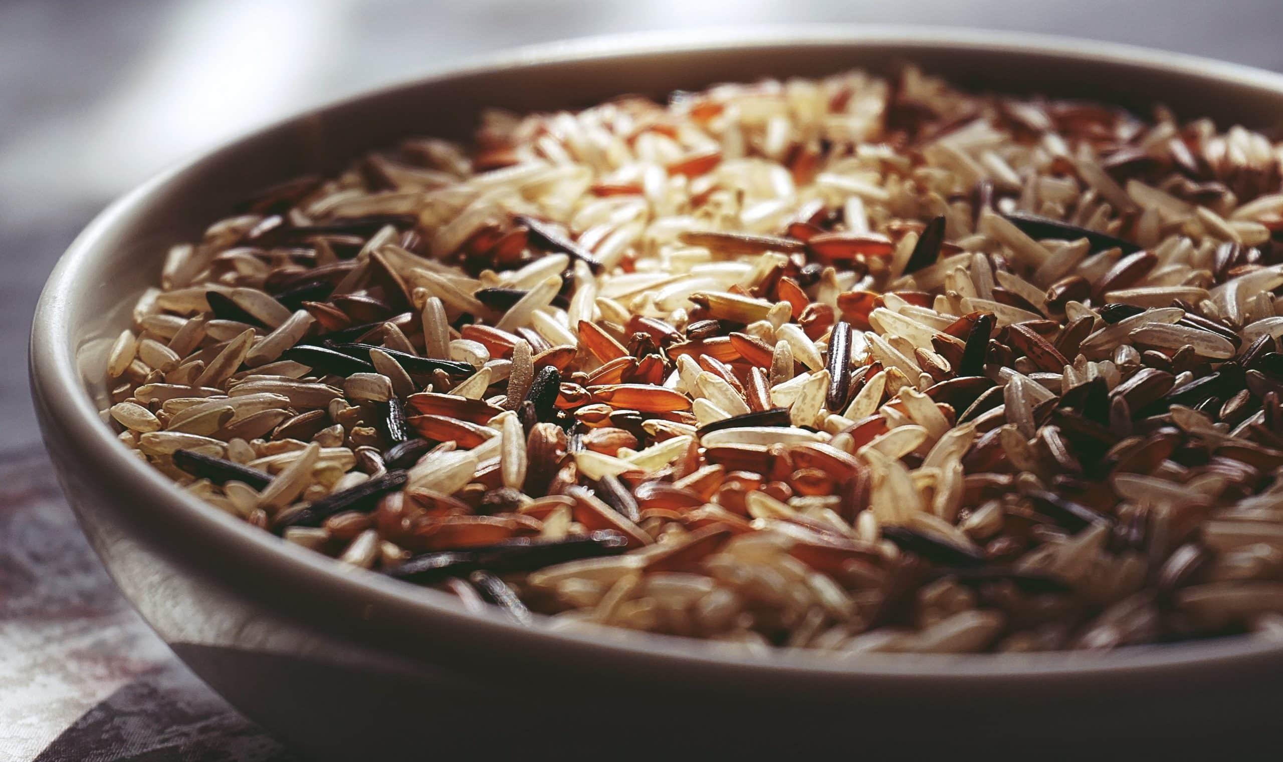 Photo of חלבון אורז: 4 אבקות חלבון אורז הכי טובות בעולם לשנת 2020