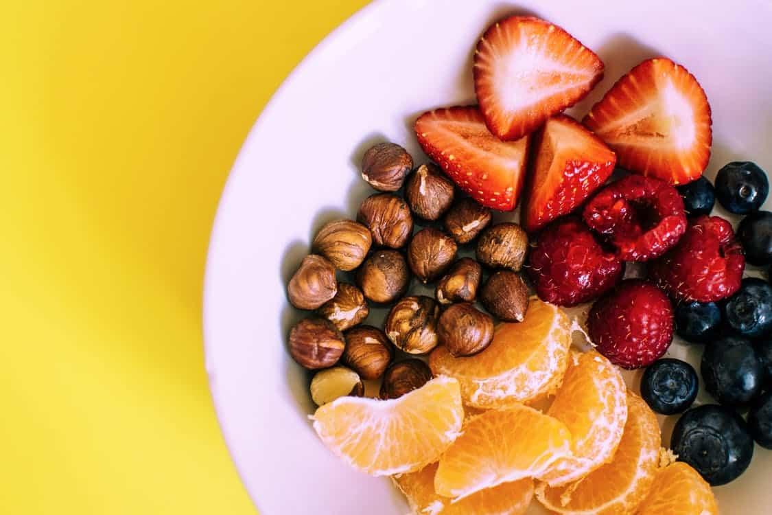 Photo of 7 רכיבים תזונתיים (מיקרו-מזינים) חשובים ומועילים במיוחד לספורטאים