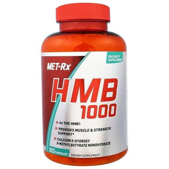 HMB של חברת MET-Rx
