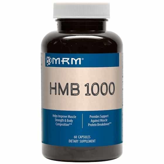 HMB של מותג MRM